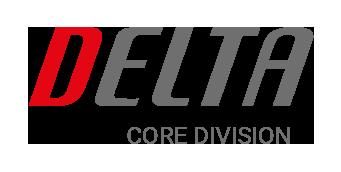 delta core division