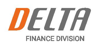 delta finance division