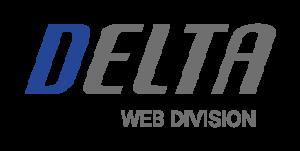 delta web division